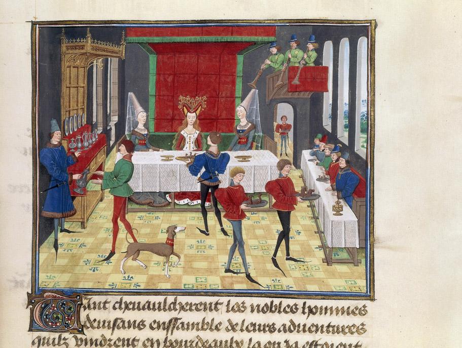 Les Troubadours Du Roi Baudouin The Missa Luba
