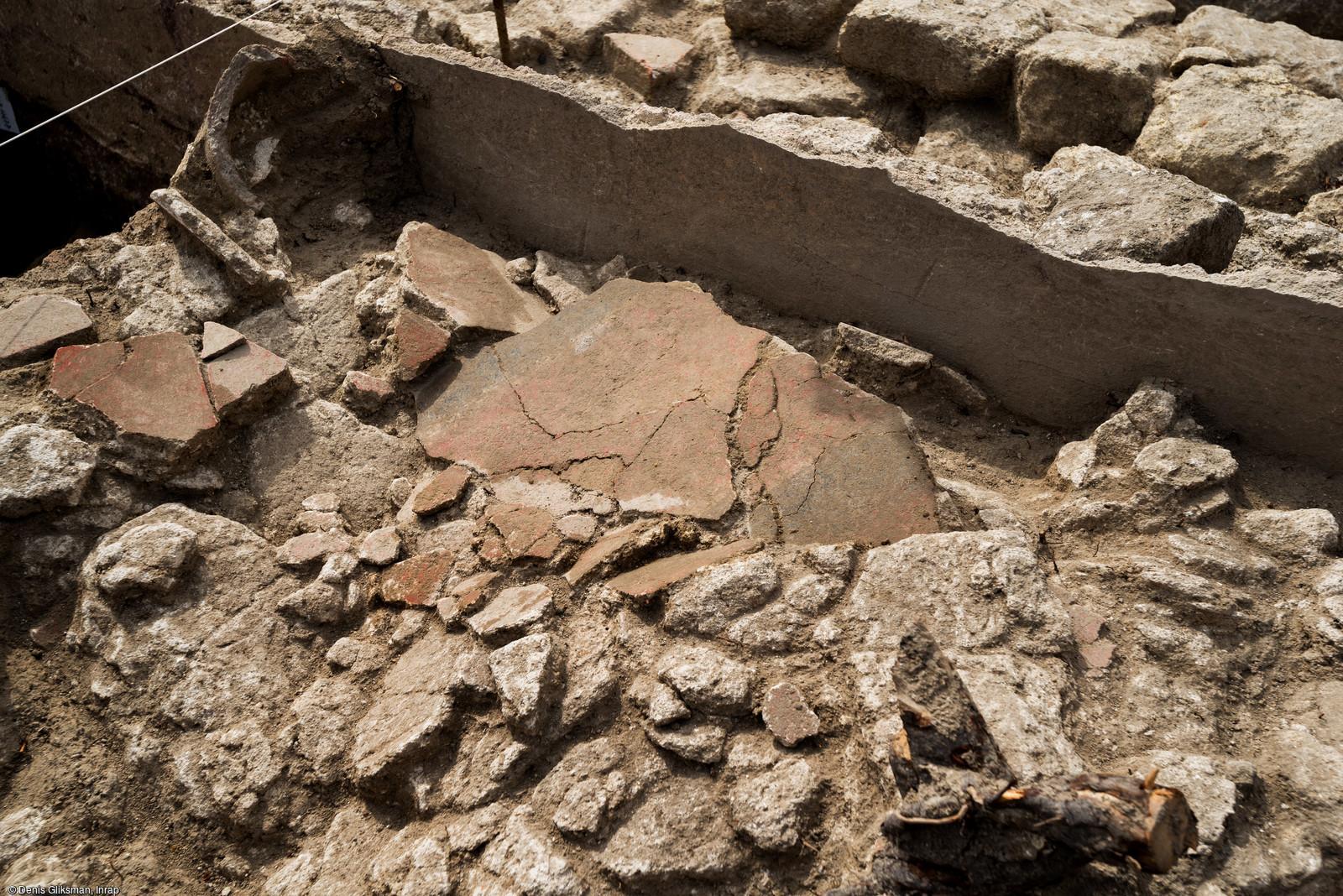 Actualité | Découverte de l'Uzès antique | Inrap