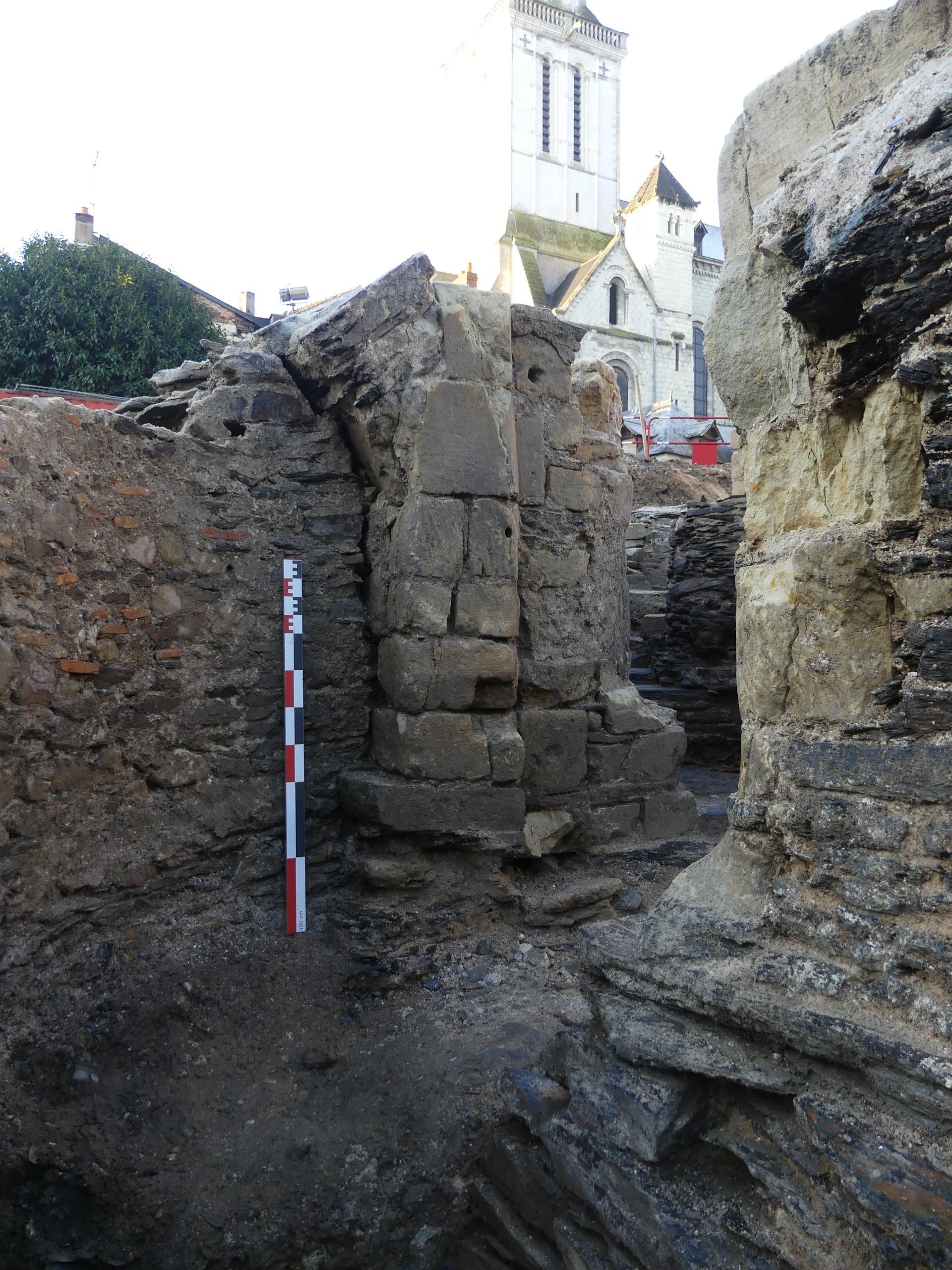 Les Caves Du Manoir actualité | le manoir de voûte-coton et le logis de bellebra