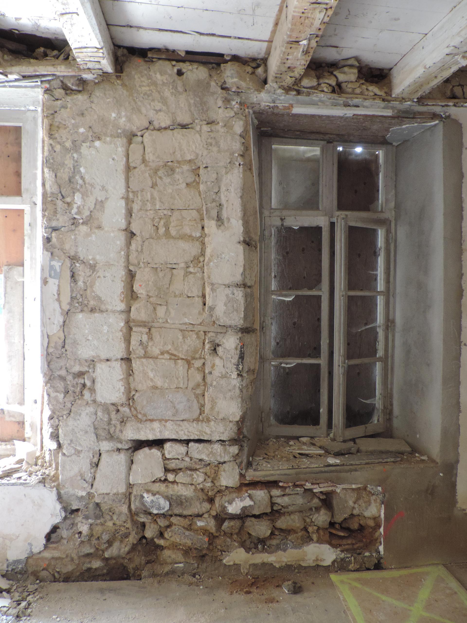 Communiqu de presse arch ologie au couvent des for Interieur d un couvent streaming