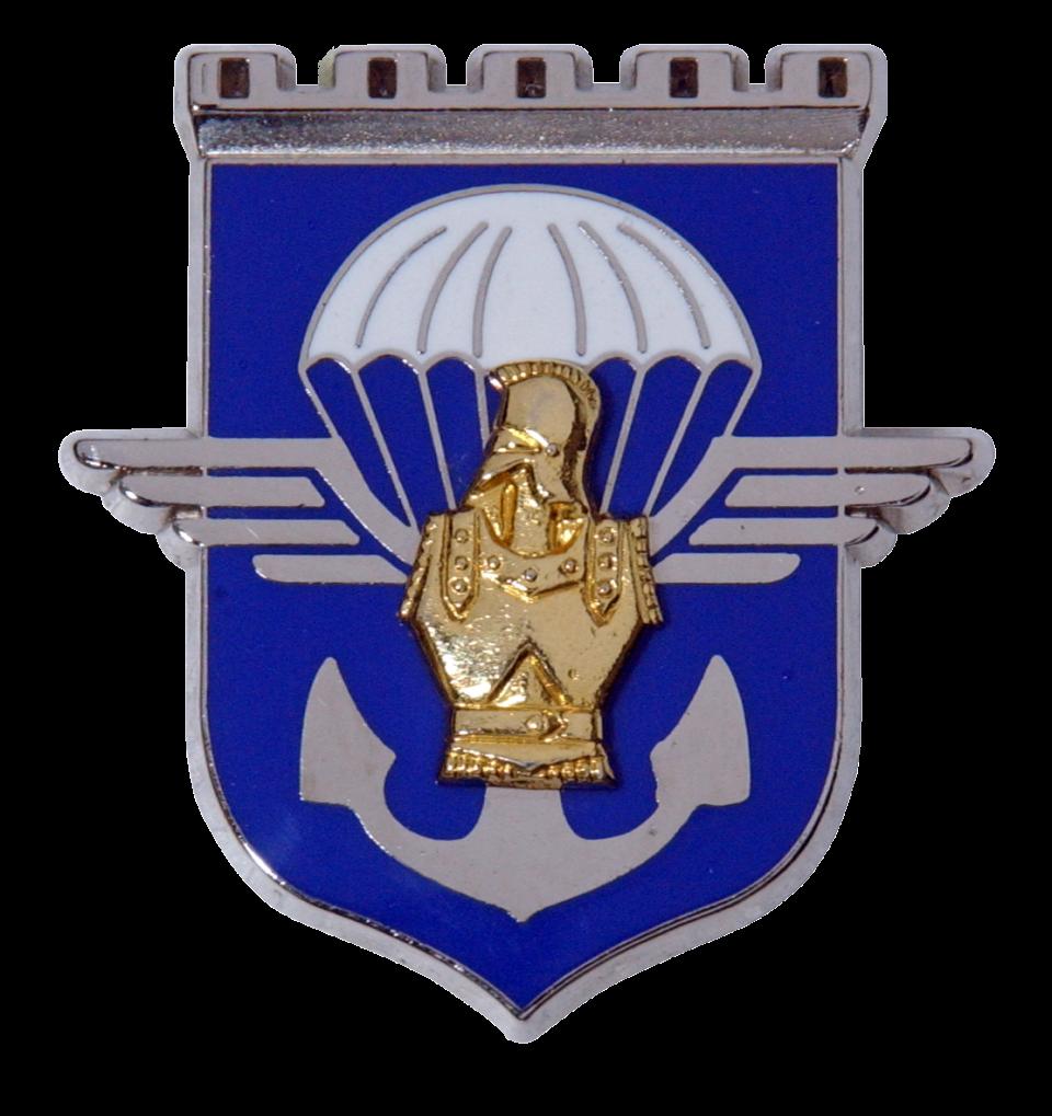 17e régiment de génie parachutiste de Montauban
