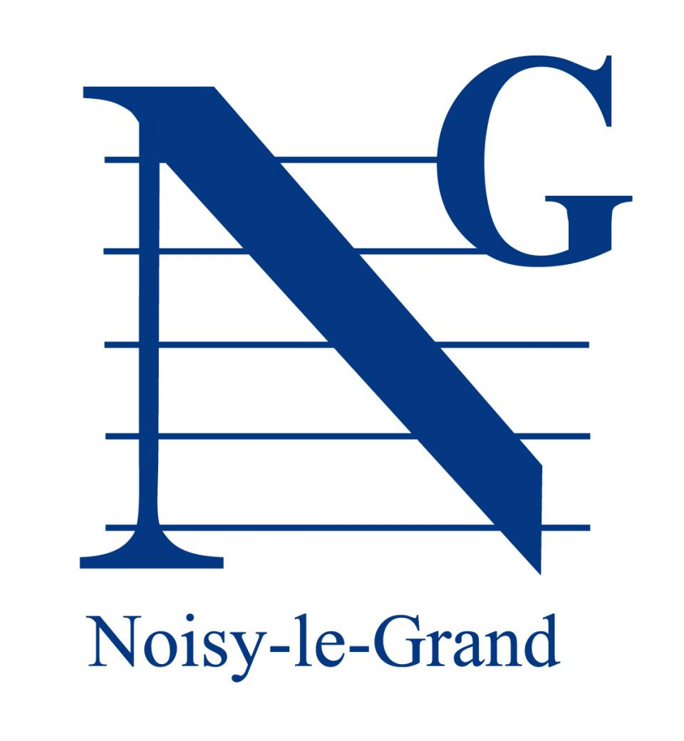 Logo Noisy-le-Grand
