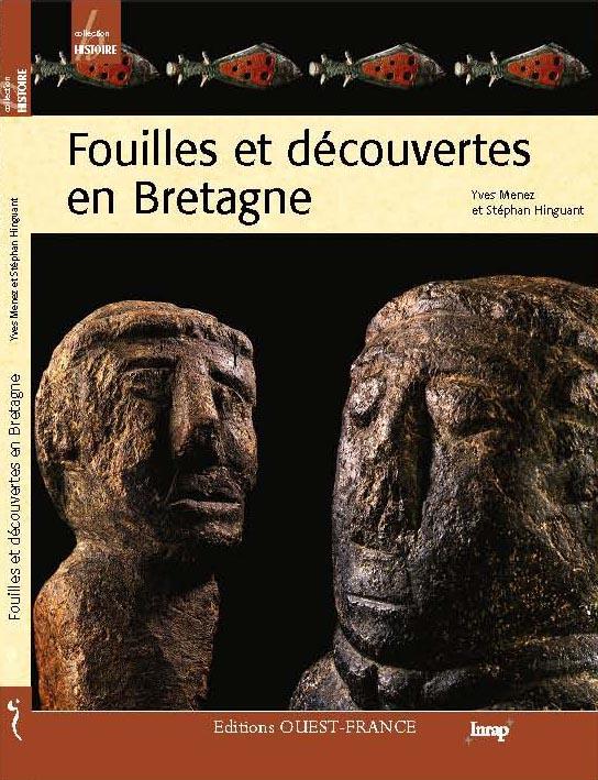 Fouilles et découvertes en Bretagne