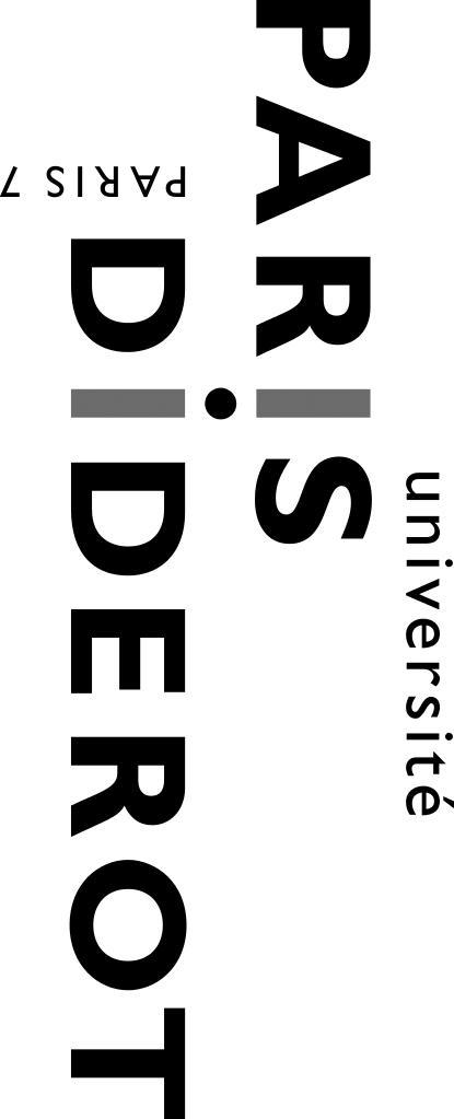 Logo université Paris Diderot