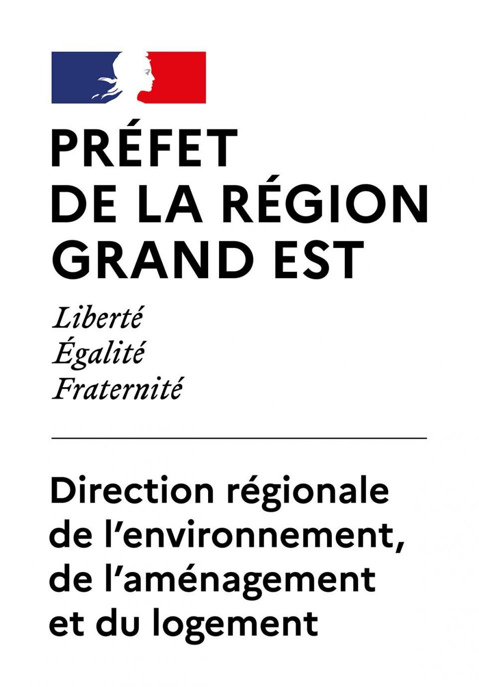 Logo DREAL
