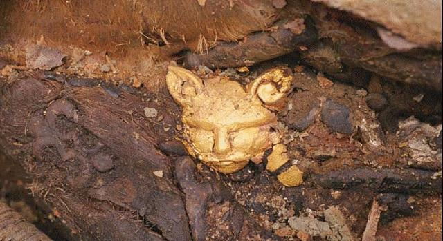 Archéologie et changement climatique, un patrimoine menacé