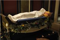 Mourrez, nous ferons le reste ! autour des rites funéraires à <i>Lugdunum</i>