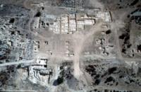 L'archéologie en Israël