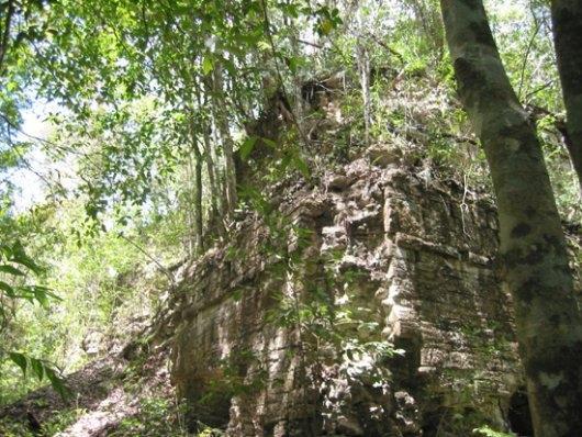 Le projet Naachtun autour des Mayas et les recherches archéologiques françaises au Guatemala