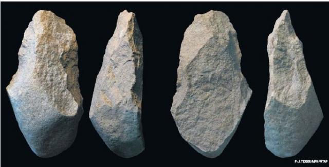 Il y a 1,76 million d'années, au Kenya, un grand pas dans l'émergence de la pensée humaine ?