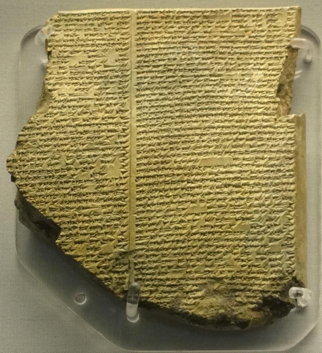 Calendrier et calcul du temps en Mésopotamie