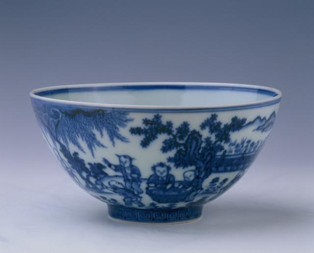 La Chine aurait-elle inventé l'art de la table ?
