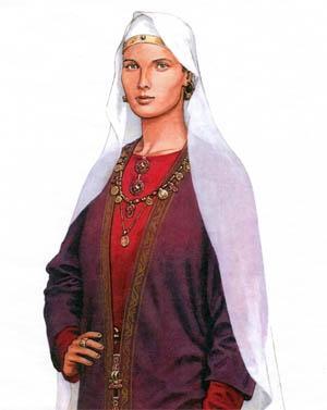 Quand l'archéologie découvre des reines mérovingiennes oubliées. Que sait-on de Wisigarde, Bathilde ou Arégonde ?