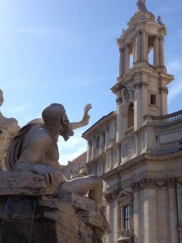 La fin de l'âge d'or de l'archéologie européenne, la crise touche-t-elle aussi les archéologues ?