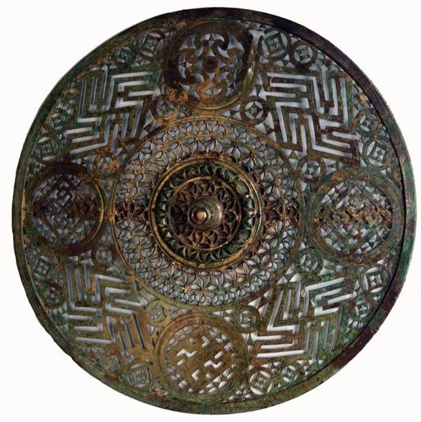 Dans les pas des pilleurs de sépultures celtiques