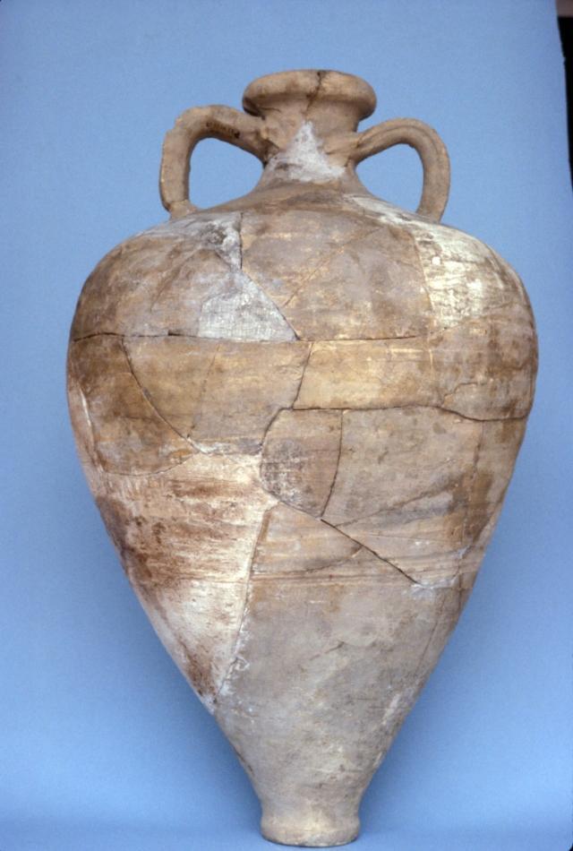Quand les amphores gallo-romaine circulaient aux quatre coins du monde