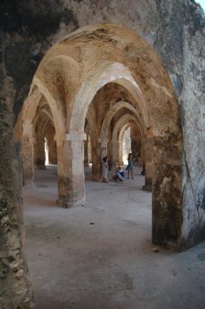 Quand l'archéologie révèle l'Histoire de l'Afrique, les VIIIe- XVe siècles ou les « siècles d'or »
