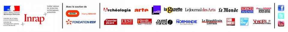 Journées nationales de l'Archéologie, les 7, 8 et 9 juin 2013