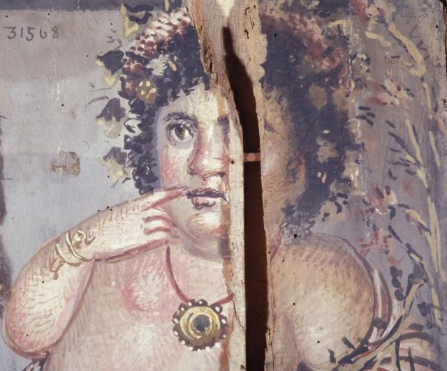 La fin des dieux de l'Egypte ancienne