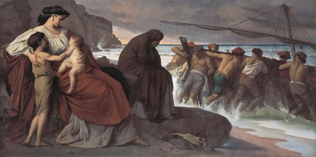 Une Odyssée gauloise