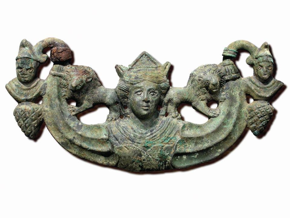 <i>Fanum Martis</i>, cité du Nord et ses cultes orientaux