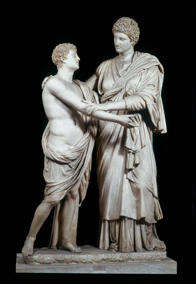 Rome et son art