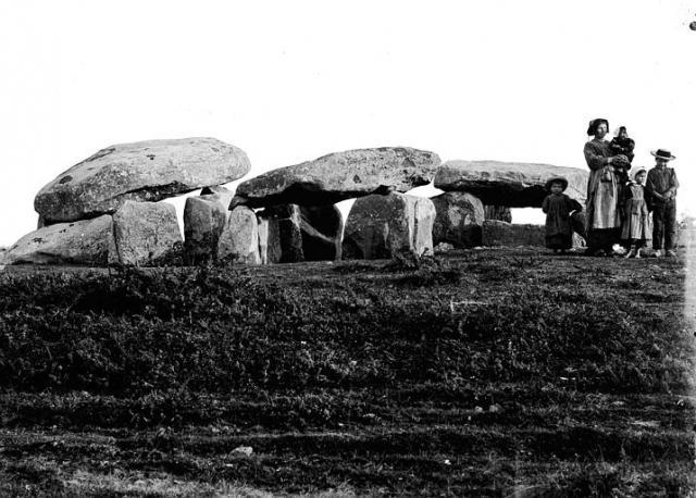 le vote d'une loi pour l'archéologie
