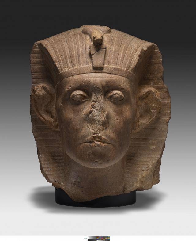 Sésostris III et l'âge d'or de l'Egypte