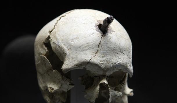 Malheur aux vaincus... les têtes coupées du Cailar (Gard)