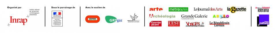 J-10 pour la 6e édition des Journées nationales de l'archéologie (19, 20 et 21 juin 2015)