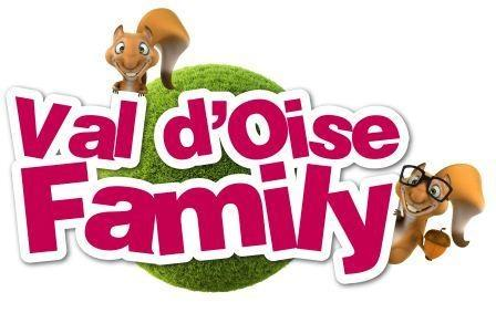 Logo Val-d'Oise family