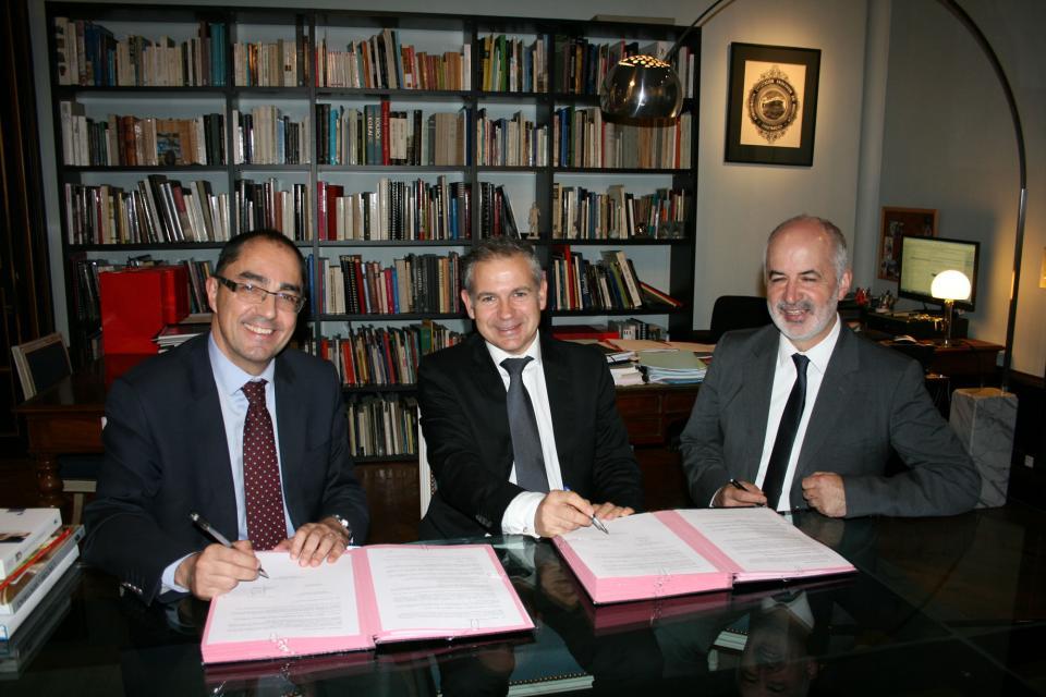Le Louvre et l'Inrap nouent un partenariat scientifique et culturel