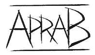 logo APRAB