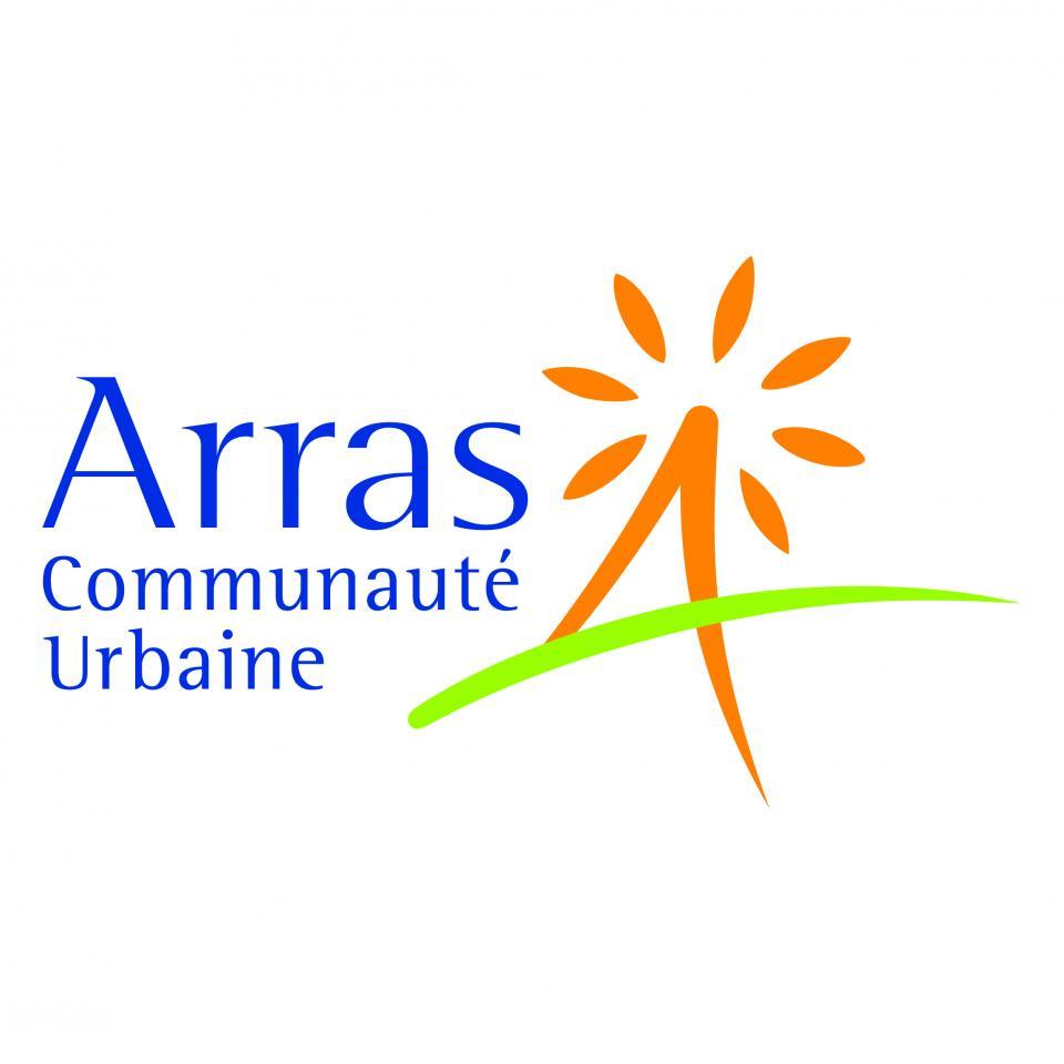 logo Communauté urbaine d'Arras