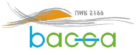 Logo Bacco