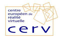 centre européen de réalité virtuelle