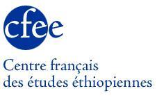 Logo Centre français des études éthiopiennes cfee