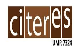 CITERES UMR 7324 logo