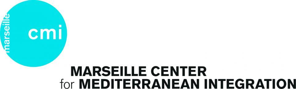 logo Centre de Marseille pour l'intégration en Méditerranée