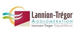 Logo Lannion-Trégor agglomération