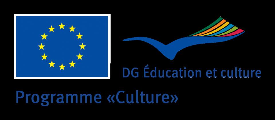 Logo Programme Culture