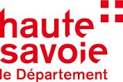 Logo Haute-Savoie département 74
