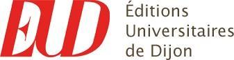Logo déitions universitaires de Dijon