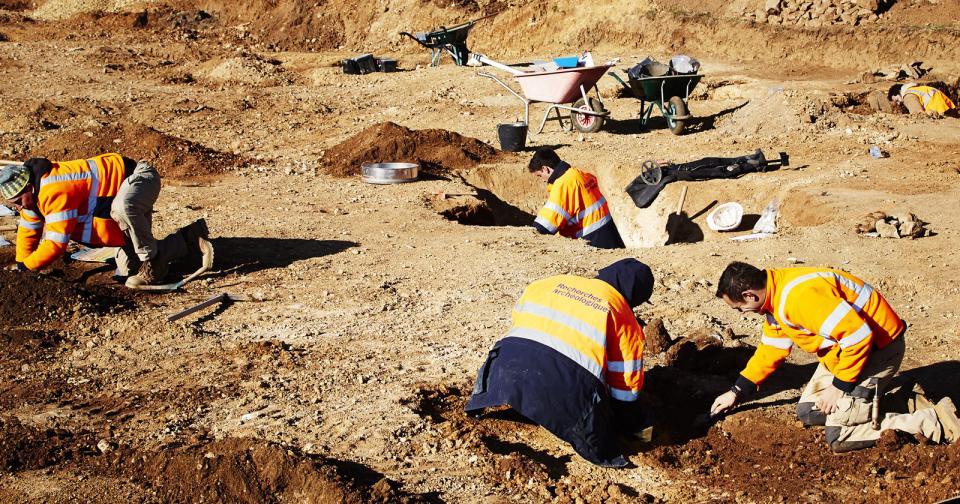 9-2-3 Archéologie ferroviaire et autoroutière 2