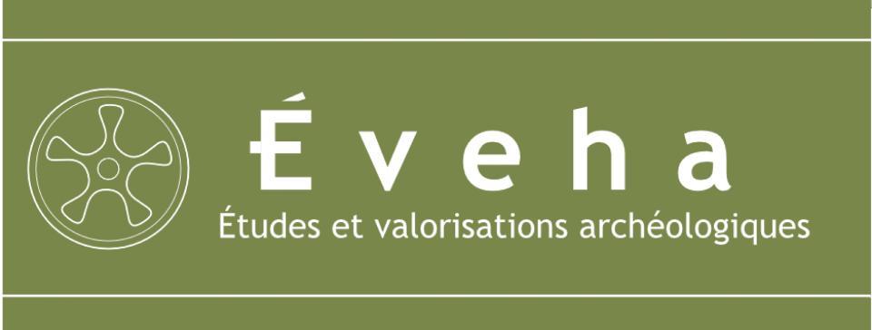 Logo Eveha