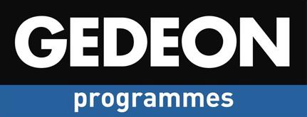 Logo Gédéon