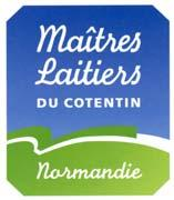 Logo Maîtres Laitiers
