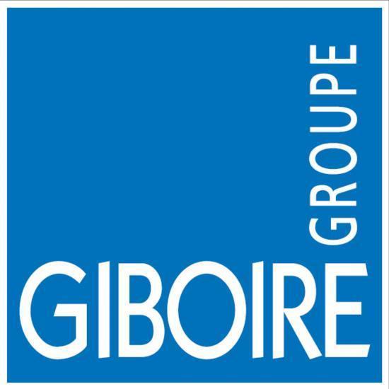Logo Giboire promotion