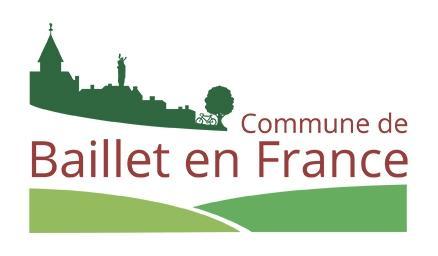 Commune de Baillet-en-France