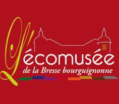 Logo Écomusée de la Bresse bourguignonne